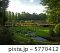 公園の夕方 5770412