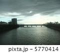 嵐の終り 5770414