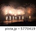 海上花火 5770419