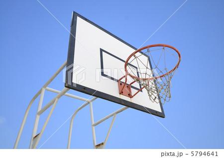 バスケットボールのゴール 5794641