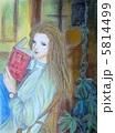 読書の秋 5814499