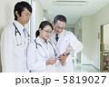 医者 医療 医師の写真 5819027