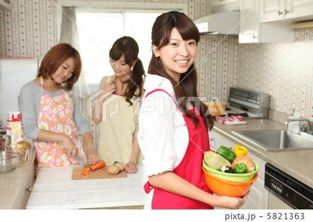 「お料理教室」の画像検索結果