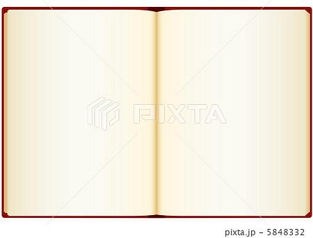 すべての講義 辞書 紙 : 本 古いのイラスト素材 [5848332 ...