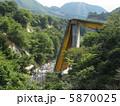 祭畤大橋 地震被害 まつるべ大橋の写真 5870025