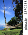 楽園への揺りかご(マウイリゾート ハンモック) 5870258