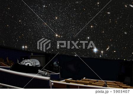 プラネタリウム投影上映 5903407
