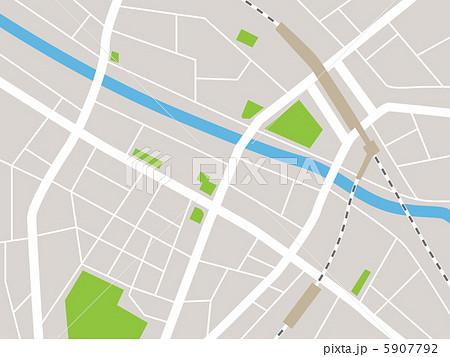 タウンマップ 5907792