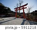 神社仏閣 下鴨神社 賀茂御祖神社の写真 5911218