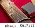 琴 お琴 音楽の写真 5917113