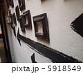 額縁の壁 5918549