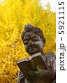 二宮金次郎 二宮尊徳 像の写真 5921115