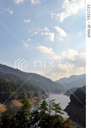 北川ダム 5921733