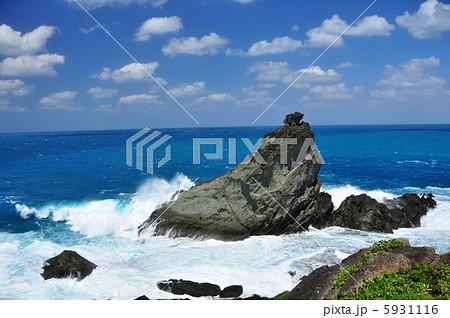 沖縄 石垣島 観音崎の風景 5931116