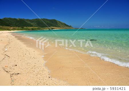 沖縄 石垣島 明石ビーチの風景写真 5931421