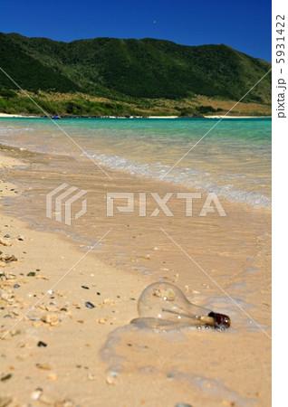 沖縄 石垣島 明石びーちの風景写真 5931422