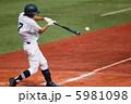 選手 野球選手 人物の写真 5981098