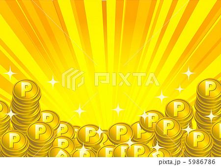 コイン 5986786
