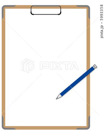 筆記用具(B)-4 5993358