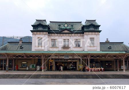 門司港駅 6007617