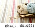 毛糸と編み棒 6010551