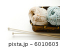 毛糸と編棒 6010603