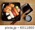 Sushi 6011860