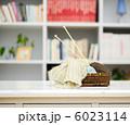 編み物の道具 6023114