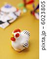 鶏 酉 鳥の写真 6023805