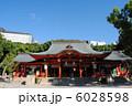 生田神社 いくたじんじゃ 本殿の写真 6028598
