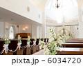 チャペル バージンロード 装花の写真 6034720
