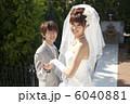ウエディング 新婦 挙式の写真 6040881