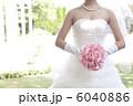 ウェディングドレス ドレス ウエディングの写真 6040886