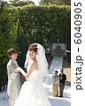 ウエディング 新婦 女性の写真 6040905
