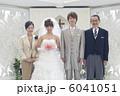 花婿 新郎 挙式の写真 6041051