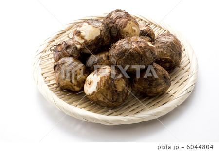 里芋の写真素材 [6044804] - PIXTA