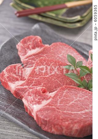 ステーキ肉 6059365