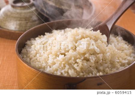 玄米御飯 6059415