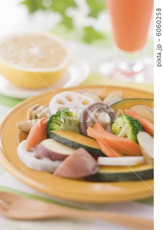 温野菜サラダ 6060258