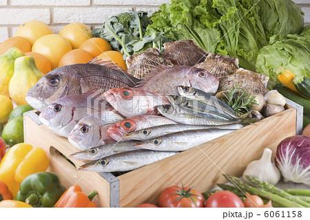 生鮮食品集合イメージ 6061158