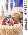 クリスマスイメージ ケーキ 6061529