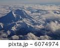 Mt. Rainier from the sky 6074974