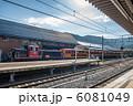 嵯峨野観光線 嵯峨野トロッコ列車 ロマンティックトレインの写真 6081049