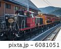 嵯峨野観光線 嵯峨野トロッコ列車 ロマンティックトレインの写真 6081051