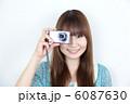 カメラ女子 6087630