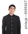 中学生 男子 男性の写真 6095927