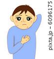 アレルギー 痒い 男の子 6096175