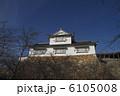 津山城 備中櫓 城郭の写真 6105008