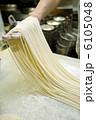 手打ち麺 そば打ち 蕎麦の写真 6105048