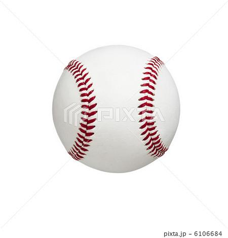 野球ボールの写真素材 [6106684]...
